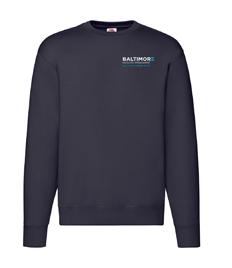 Baltimore Round Neck Sweatshirt