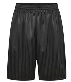 Plain P.E Shorts