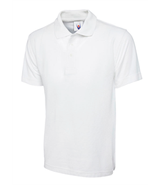 Plain Polo Shirt (XS+)
