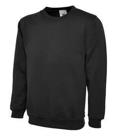 Classic Sweatshirt with HESA logo