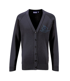 Chipping Hill Knitted Cardigan (34+)