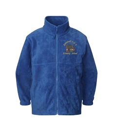 Rivenhall Fleece (S+)