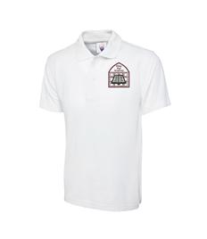 Silver End Polo Shirt (XS+)