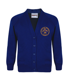 Hatfield Peverel Cardigan
