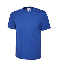 Rospa T/shirt with logo