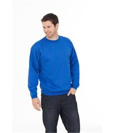 Rospa sweatshirt with logo