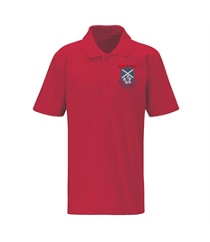 St.Andrews Polo Shirt (S+)