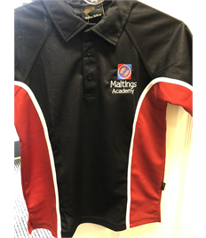 Maltings PE Polo Shirt