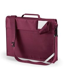 Bookbag with Strap