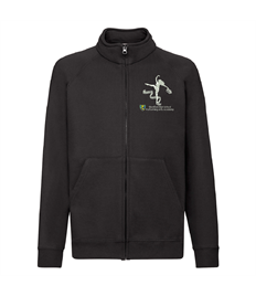 Shenfield Performing Arts Full Zip Lady-Fit Sweat Jacket (Adults S+)