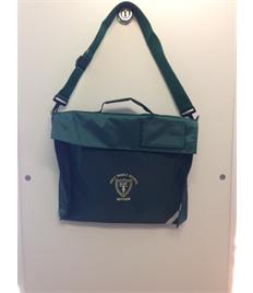 HF Bookbag with Strap