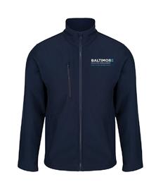 Baltimore Softshell Jacket