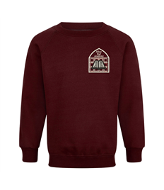 Silver End Sweatshirt (XXS+)