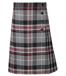 Maltings Tartan Skirt (30