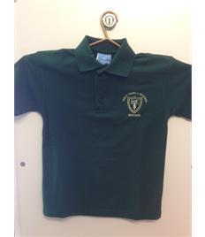 HF Polo Shirt w Name