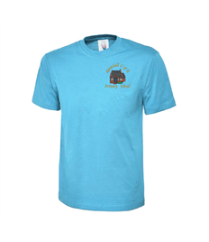 Rivenhall P.E T-Shirt