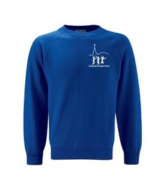 St Michaels Sweatshirt