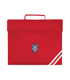 St.Andrews Classic Bookbag
