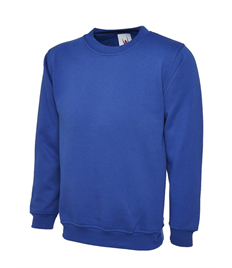 Royal Blue Sweatshirt