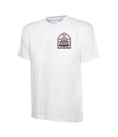 Silver End PE T-Shirt (XS+)