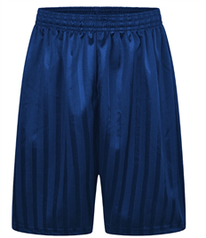 Rivenhall Royal Blue PE Shorts