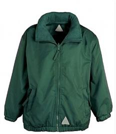 PHA Reversible Jacket