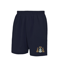 SDU2 Just Cool Shorts with Name