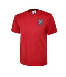 St.Andrews PE T-Shirt (XS+)