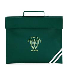 HF Classic Bookbag