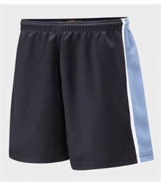 NRA PE Shorts (New 2020)
