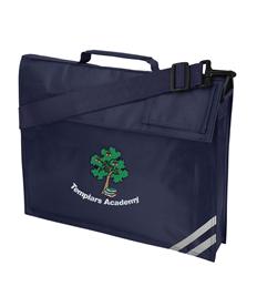 Templars Premium Bookbag