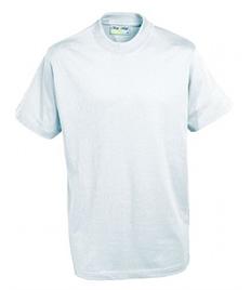 Plain P.E T-Shirt