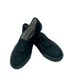 Gusset Plimsolls (Chipping Hill)