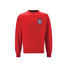 St.Andrews Sweatshirt (S+)
