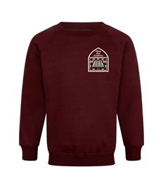 Silver End Sweatshirt