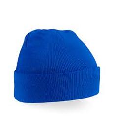 Rospa Wolly Cap with logo