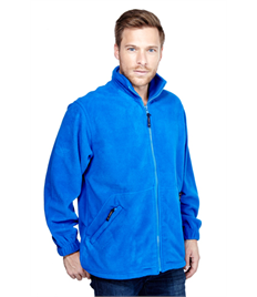Rospa Classic Fleece with logo