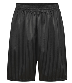 Silver End PE Shorts (S+)