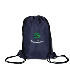 Templars PE Bag with Name