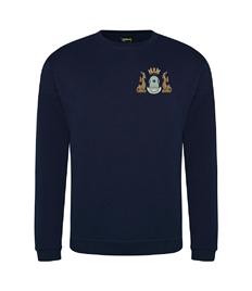 SDU2 Round Neck Sweatshirt