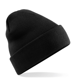 Cuffed Beanie with HESA logo