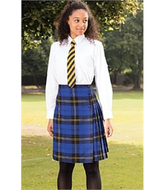 NRA Tartan Skirt (30