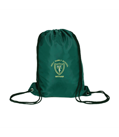 HF PE Bag with Name