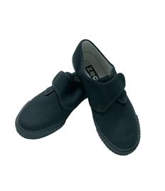 Velcro Plimsolls (Rivenhall)