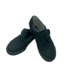 Velcro Plimsolls (Hatfield Peverel)