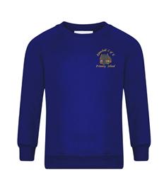 Rivenhall Sweatshirt (S+)