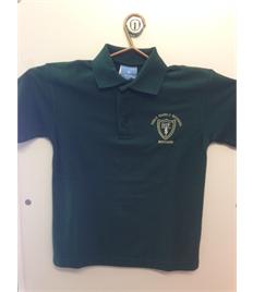 HF Polo Shirt (Adult Sizes)