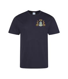 SDU2 CoolPlus T-Shirt