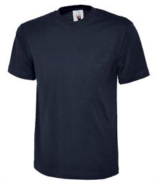 Chipping Hill Navy PE T-Shirt (No Logo)