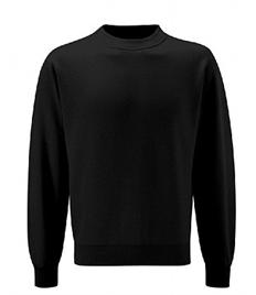 Adults Select Drop Shoulder Sweatshirt